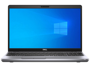 Workstation DELL Precision 3551: 