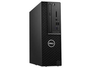 Workstation DELL 3431 SFF Precision, Procesador Intel Core i7 9700 (hasta 4.8GHz), Memoria de 8GB DDR4, Disco Duro de 1TB, Gráficos HD intel 630, S.O. Windows 10 Pro (64 Bits).
