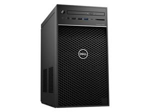 Workstation DELL 3630 Tower Precision, Procesador Intel Core i7 9700 (hasta 4.8GHz), Memoria de 8GB DDR4, Disco Duro de 1TB, Tarjeta de video Nvidia Quadro p400 2 GB, S.O. Windows 10 Pro (64 Bits).