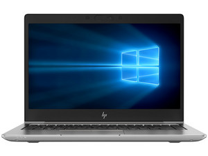 Workstation HP ZBook G5: