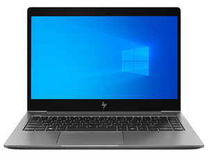 Workstation HP ZBook 14u G6: