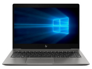 "WorkStation HP ZBook 14U G6: Procesador Intel Core i5 8265U (hasta 3.9 GHz), Memoria de 8GB DDR4, SSD de 256GB, Pantalla de 14"" LED, Video Radeon Pro WX 3200, Windows 10 Pro (64 Bits)."