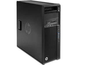 Workstation HP Z440: 