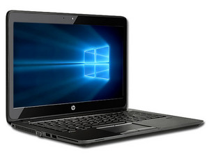 Laptop HP ZBook 14 G2: