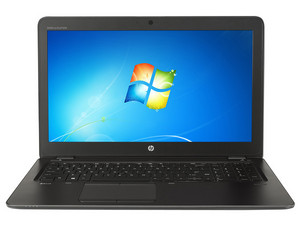 Laptop HP ZBook 15U G3: