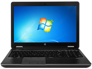 Laptop HP ZBook 15 G3: