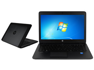 WorkStation HP ZBook 14 G2:
