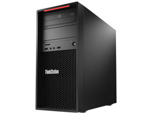 Workstation Lenovo ThinkStation P520c: Procesador Intel Xeon W-2125 (hasta 4.50 GHz), Memoria de 16GB DDR4, Disco Duro de 1TB, SSD de 256GB, Video NVIDIA Quadro P2200, Unidad Óptica DVD±R/RW, S.O Windows 10 Pro (64 bits).
