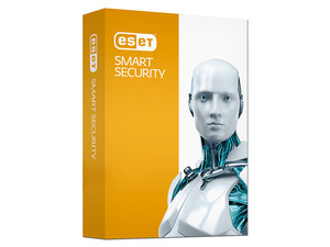 ESET Smart Security 2015 (1 PC)