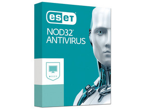 ESET NOD32 Antivirus 2017 (3 Usuarios).