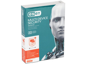 Eset Multi-device Security 2018 (5 Usuarios) (1 año).