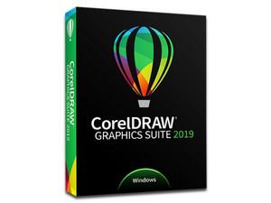 CorelDraw Graphics Suite 2019, 1 Usuario, versión español. (Actualización)