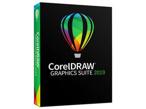 CorelDRAW Graphics Suite 2019 académico, 1 Usuario, Multilingüe.