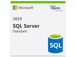 Microsoft Open SQL Server 2019 CAL (359-06865) (1 Usuario).