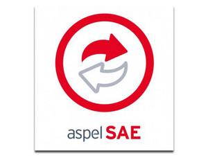 Sistema de Administración Empresarial Aspel 8.0 (1 Usuario, 99 Empresas).
