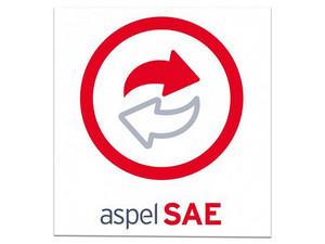 Sistema de Administración Empresarial Aspel 8.0 (SAE1L), 1 usuario.