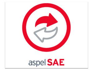 Sistema de Administración Empresarial Aspel 8.0 (SAEL1AL).