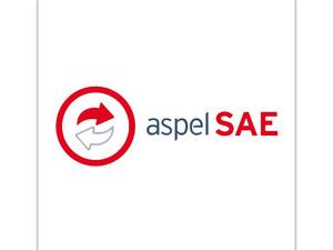 Sistema Administrativo Empresarial ASPEL SAE 8.0 (Actualización de 2 Usuarios Adicionales)