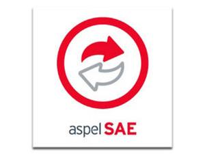 Sistema Administrativo Empresarial ASPEL SAE 8.0 (Actualización de 2 Usuarios).