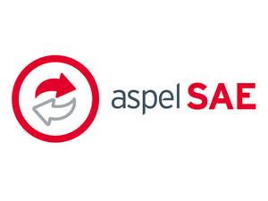 Sistema Administrativo Empresarial ASPEL SAE 8.0 (5 Usuarios)