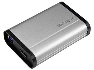 Capturadora StarTech USB32HDCAPRO de Video HDMI de alto rendimiento por USB 3.0.