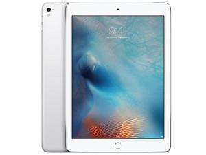 iPad Pro Wi-Fi + Cellular de 256 GB, Plata.