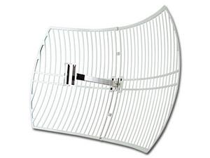 Antena parabólica TP-Link TL-ANT2424B para exteriores de 2.4GHz 24dBi.