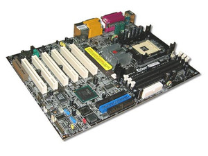 Tarjeta Madre AOPEN AX4PER-N, Chipset Intel 845PE, ICH4