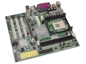 Tarjeta Madre AOpen MX46-533GN, ChipSet SiS 651/962L
