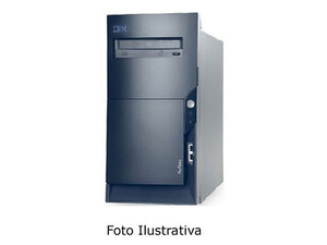 Computadora IBM NetVista M42, Pentium 4 a 1.8Ghz,