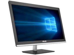 "All in One ASUS Vivo AIO V200IBUK, Procesador Intel Celeron N 3050 (hasta 2.16 GHz), Memoria de 4GB DDR3L, Disco Duro de 1TB, Pantalla de 19.5\"" LED, Video Intel HD Graphics 520, Unidad Óptica DVD±R/RW, S.O. Windows 10 Home (64 Bits)"