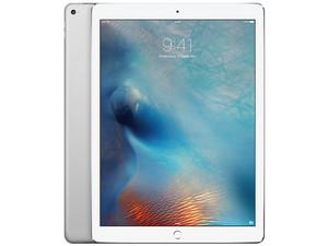 iPad Pro Wi-Fi de 128 GB, Plata.