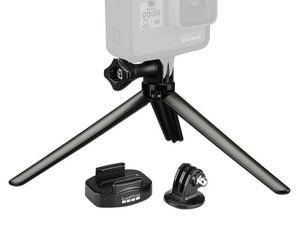 Soportes para trípode Compatible con cámaras GoPro.