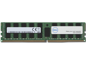 Memoria DELL DDR4 PC4-19200 (2400 MHz), 8 GB, ECC, para Servidores DELL.