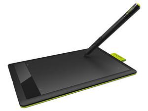 Tableta Gráfica Wacom Bamboo Splash.
