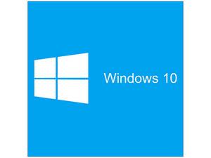 Microsoft Windows 10 Pro (64 Bits) en Español, DVD OEM. Exclusivo a la venta en equipos nuevos. Incluye Mouse inalámbrico, USB.