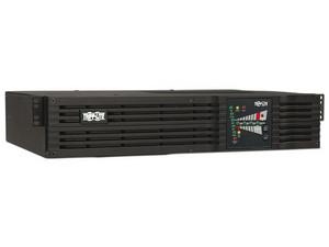 UPS Tripp Lite SU1500RTXL2U, 1500VA (1200WATTS) con 6 Contactos.