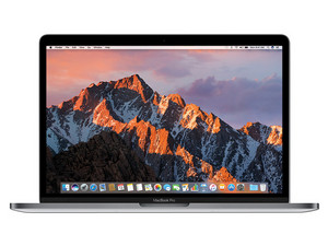 """Apple MacBook Pro: Procesador Intel Core i5 (hasta 3.30 GHz), Memoria de 8 GB LPDDDR3, SSD de 512 GB, Video Iris Pro Graphics 550, Pantalla LED de 13.3\"""", Red 802.11a/b/g/n/ac, Bluetooth, Mac OS Sierra."""