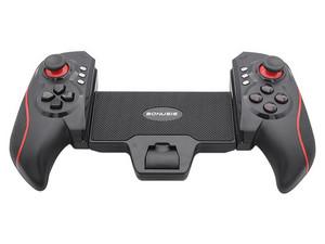 GamePad universal X-Media STK-7003X para smartphone, Bluetooth. Color negro.