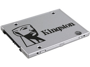 Unidad de Estado Sólido Kingston UV400 de 240 GB, 2.5