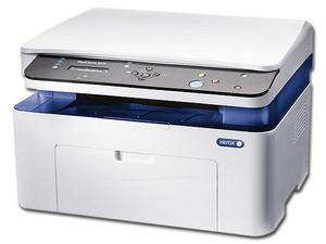 Multifuncional L 225 Ser Monocrom 225 Tica Xerox 3025 Bi