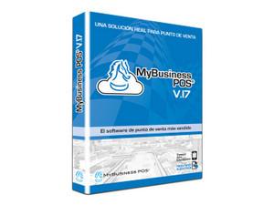 Software de Punto de Venta y control administrativo MyBusiness Pos V.17