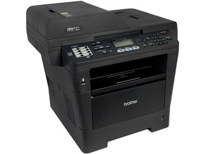 Multifuncional Brother Mfc 8710dw Impresora L 225 Ser