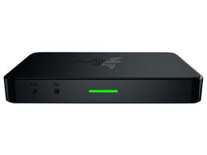 Capturadora de Video Razer, 1080p a 60 fps, USB 3.0.