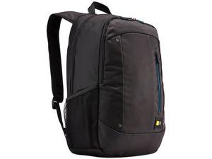 "Mochila Case Logic WMBP-115 para laptop de hasta 15.6\""."
