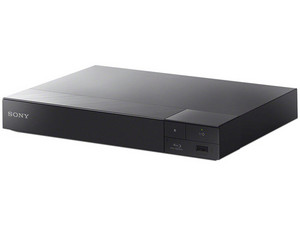 Reproductor Blu-ray Sony BDP-S6700, USB, HDMI.