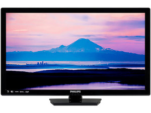 Televisión LED Philips NetTV de 32
