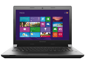 Laptop Lenovo Ideapad B40 80 Procesador Intel Core I3
