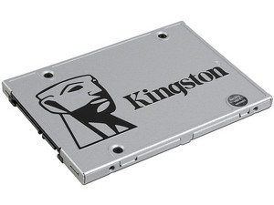 Unidad de Estado Sólido Kingston UV400 de 960 GB, 2.5