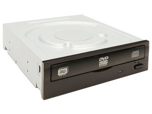 Quemador LiteOn, Serial ATA: DVD+R: 22x, DVD+RW: 8x, DVD-R: 22x, DVD-RW: 8x, DVD-RW: 6x, CD-R: 48x CD-RW: 32x, DVD+R DL: 8x DVD-R DL: 8x.